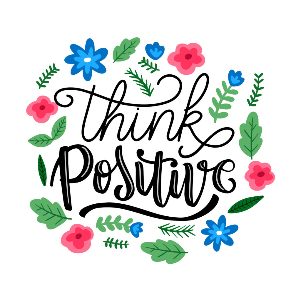 Think positive : illunimes, la communication positive