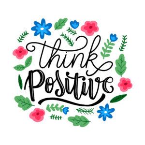 Think positive : illunimes, la communication positive