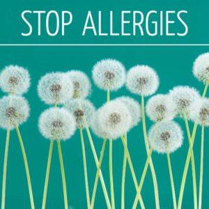 Création de contenu facebook : stop allergies