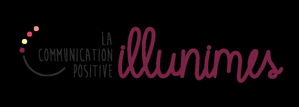 logo illunimes la communication positive