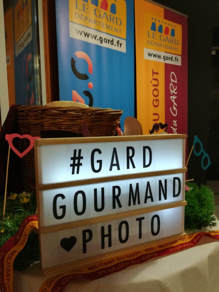 Gard Gourmand 2019