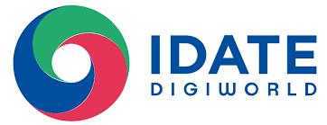 Logo Idate
