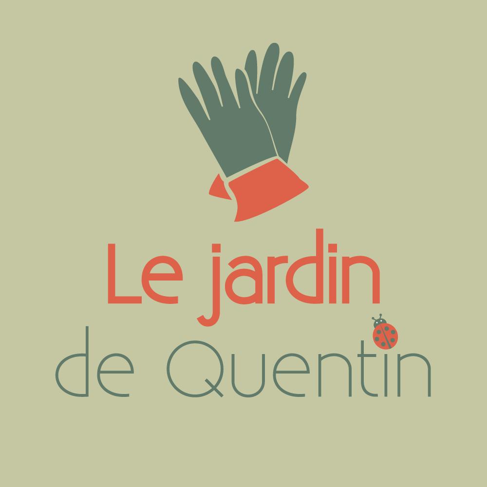 Logo Le Jardin de Quentin