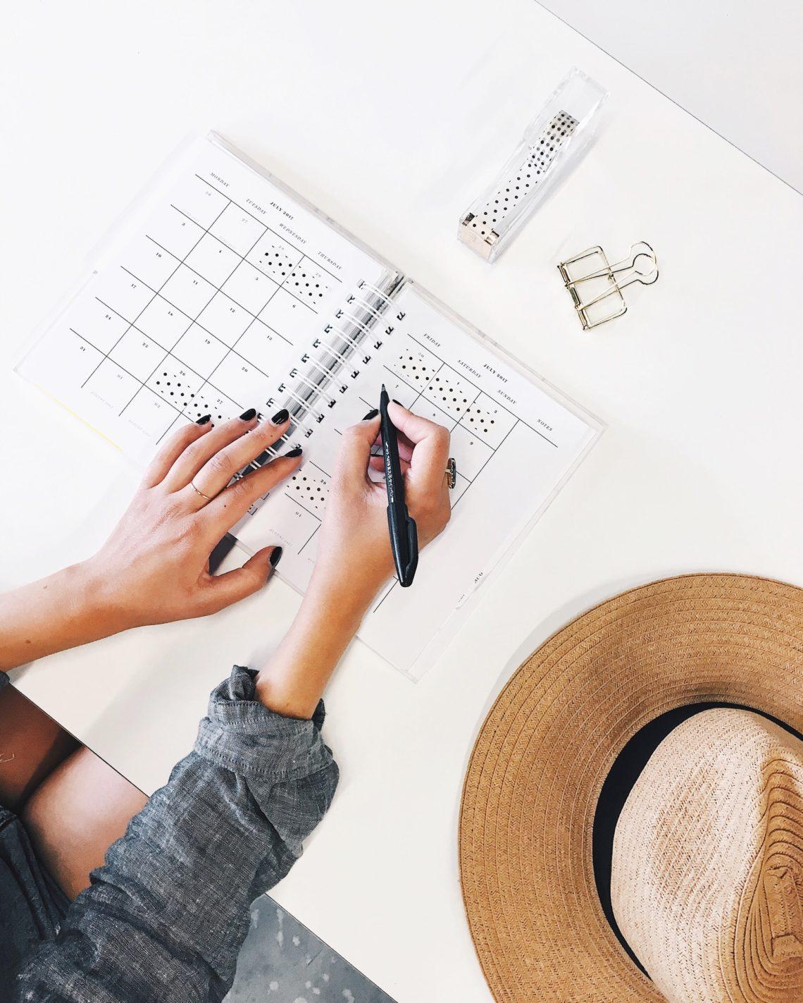 Préparer son plan de communication annuel