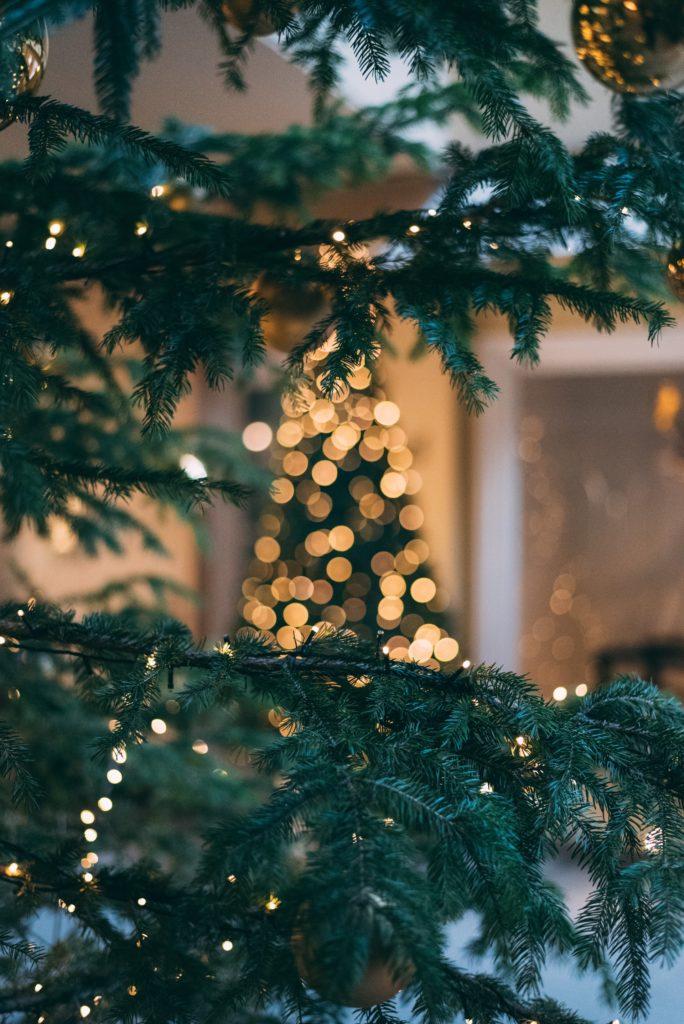 Communiquer à Noël