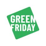 logo green friday - Illunimes