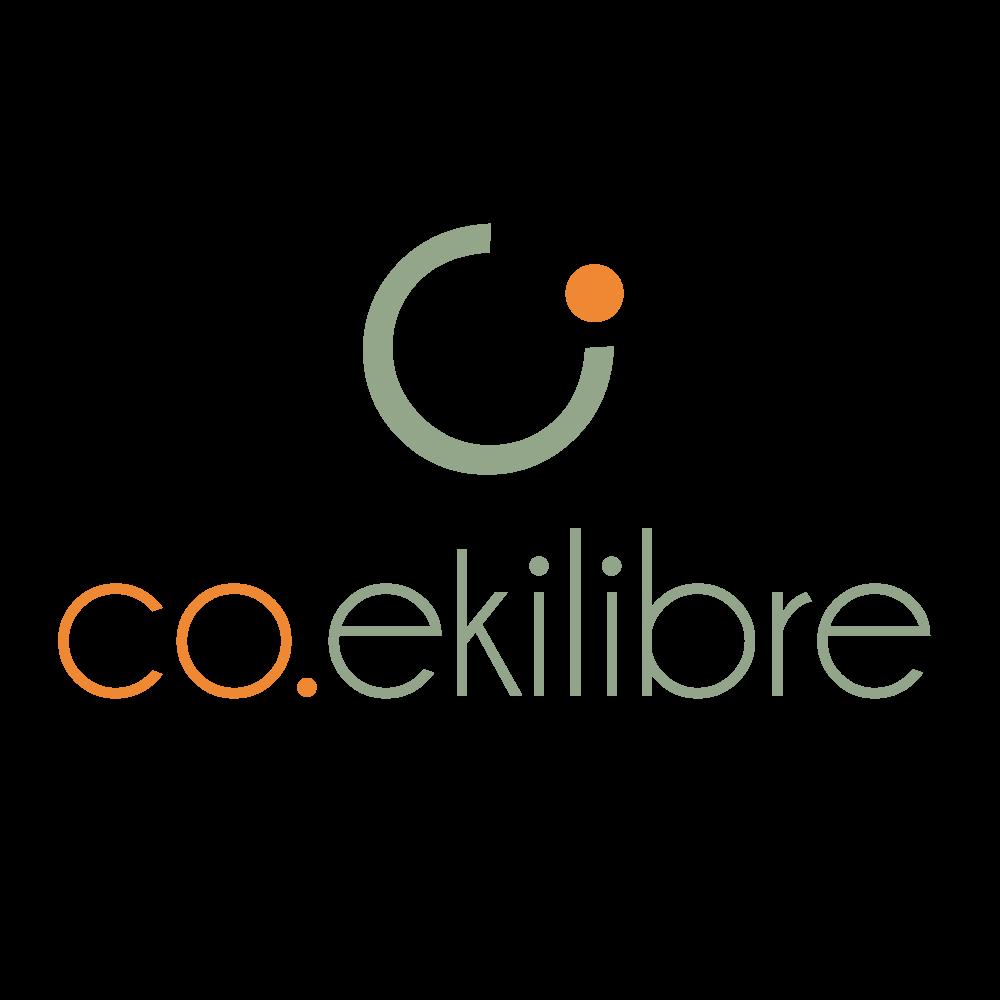 Logo Co.ekilibre