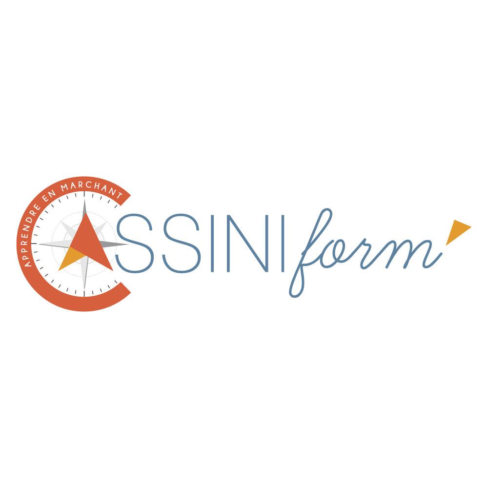 Logo Cassini Form