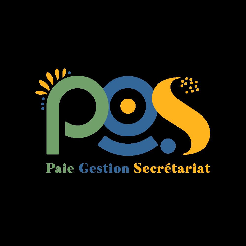 Logo Paie Gestion Secrétariat