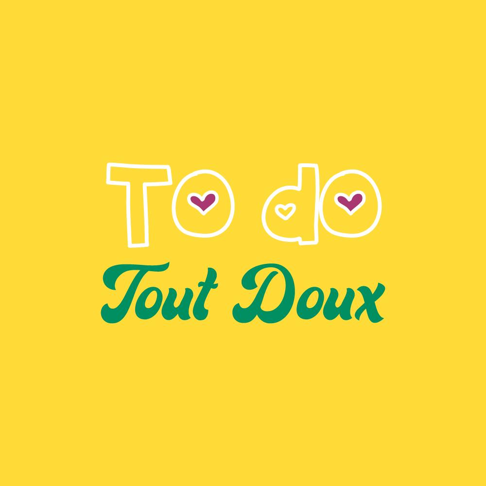 Logo To Do Tout Doux