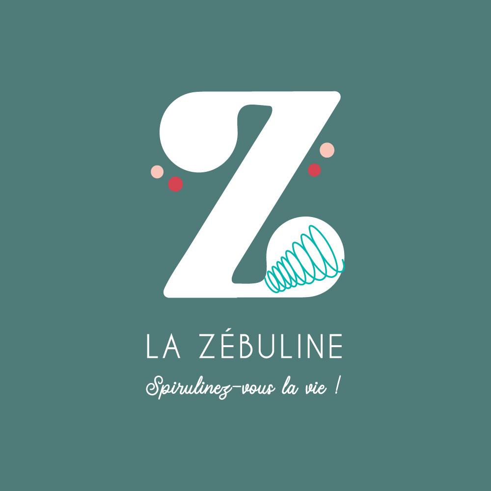 Logo La Zébuline