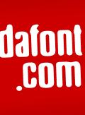 Logo Dafont